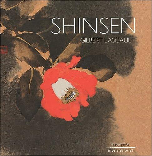 Télécharger en ligne Shinsen : Français / Anglais / Japonais pdf