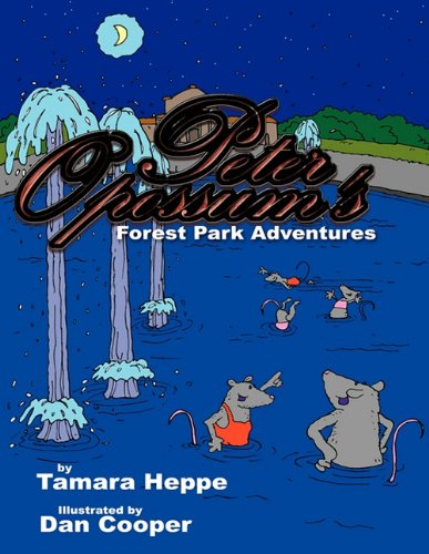 Download Peter Opossum's Forest Park Adventures pdf