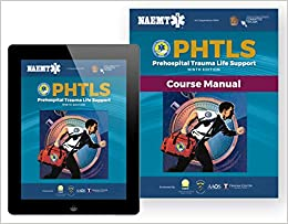 PHTLS 9e: Digital Access to PHTLS Textbook eBook with Print ...
