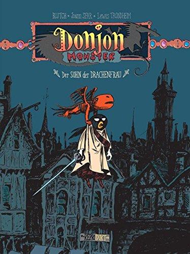 Donjon Monster 7: Der Sohn der Drachenfrau