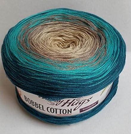 Pro Laine Woolly Hugs Bobbel Coton 10 Amazonfr Cuisine Maison