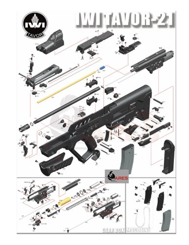 ares tar 21 manual free user guide u2022 rh globalexpresspackers co IMI Galil TAR-21 vs MTAR