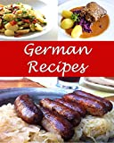 German%3A German Recipes %2D The Very Be