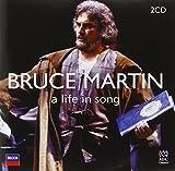Many Musics of Bruce Marin