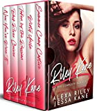 Grab this over-the-top Quick and Dirty Bundle with a BRAND NEW story! This bundle includes Taken by the Russian, Dirty Uncle, Back River Quiver, Summer Camp Captive...and the NEW Now You've Done It. Warning: It's the best of Alexa and Jessa smashed t...