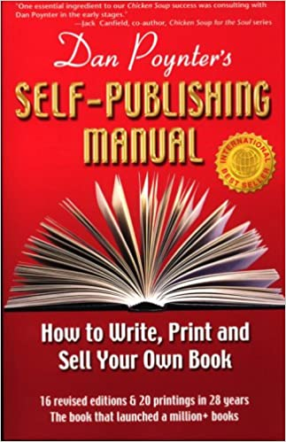 how to sell self published books on amazon