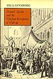 Daniele Manin and the Venetian Revolution of 1848-49 9780521220774