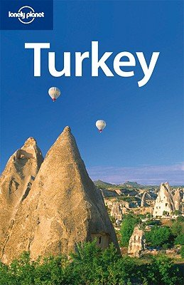 Lonely Planet Turkey [LONELY PLANET TURKEY 11/E]
