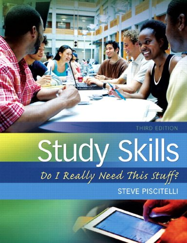 Study Skills: Do I Really Need This Stuff? Plus NEW MyStudentSuccessLab  Update -- Access Card Package (3rd Edition)