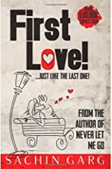 It's First Love!...just like the last one! Kindle Edition