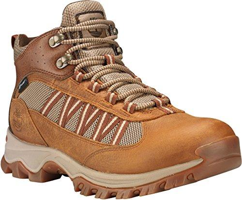Timberland Mens MT. Maddsen Lite Waterproof Hiking Boot – DiZiSports Store