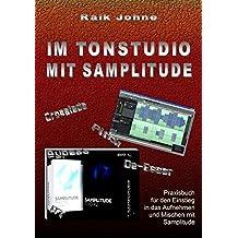 Im Tonstudio mit Samplitude by Raik Johne (2015-04-02)