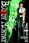 Bloody Monday, tome 4 par Kouji