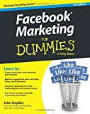 Facebook Marketing For Dummies (For Dummies Series)