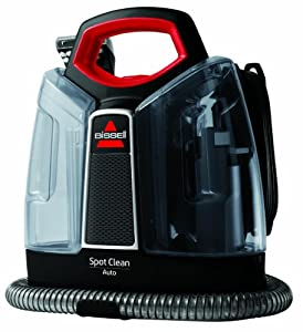 BISSELL SpotClean Auto Portable Cleaner for Carpet & Cars, 7786A - PARENT