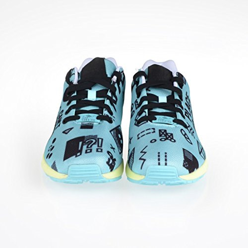 adidas ZX Flux - Zapatillas para hombre Türkis