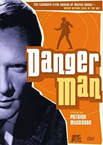 Danger Man - The Complete First Season