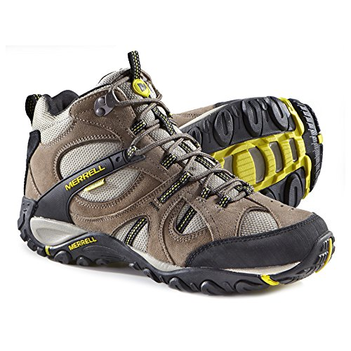 merrell yokota mid hiking shoes, Merrell shiver waterproof