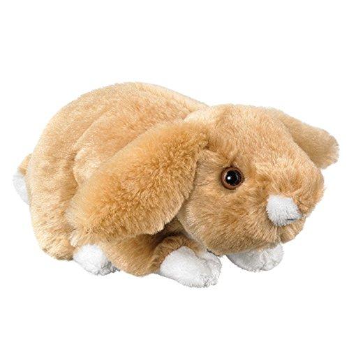 Lop Eared Bunny (Lop-Eared Rabbit, Bunny by Wildlife Artists, stuffed plush 8