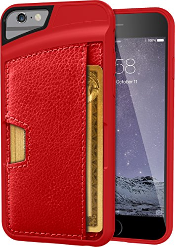 Silk iPhone Wallet Case Protective product image