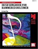Irish Songbook for Hammered Dulcimer, Jeanne Page, 0786660856
