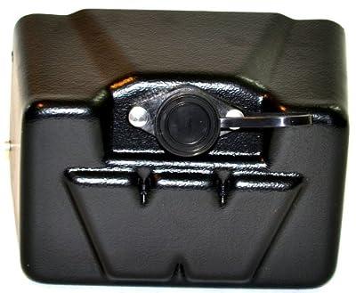 WARN 39601 24-Volt Industrial Hoist Permanent Magnet Motor