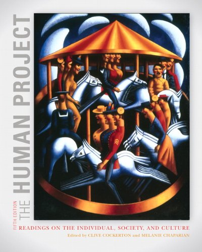 The Human Project, Fifth Edition (5th Edition)