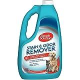 Simple Solution Stain & Odor Remover, 1 Gallon Refill