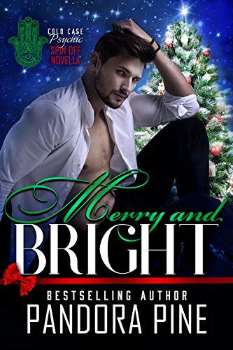 merry and bright a cold case psychic spin off novella cold case psychic spin off novellas book 6