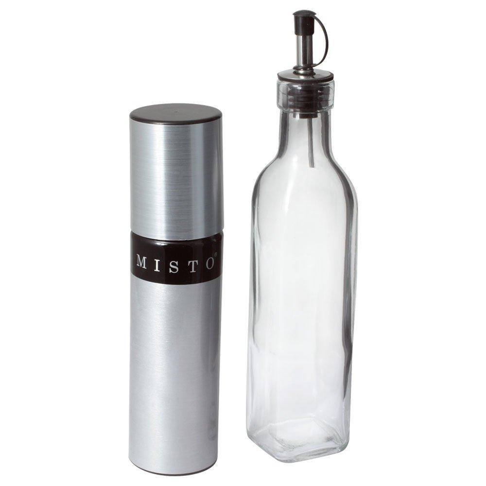 Misto 5188947 Olive Sprayer, Oil Bottle, Set
