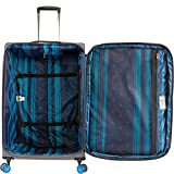 ORIGINAL PENGUIN Luggage Platt 2 Piece Set