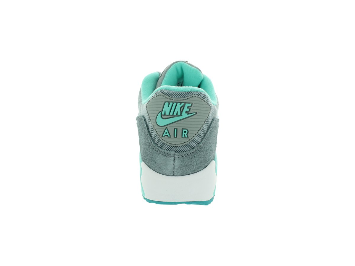 b0099ac249 Nike Women's Air Max 90 Essential Slvr Wng/Hypr Trq/Dsty Ccts/Av Running  Shoe 10 Women US: Amazon.com.mx: Ropa, Zapatos y Accesorios