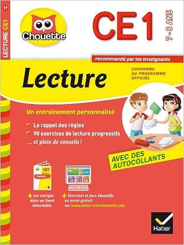 Livres audio anglais téléchargement gratuit mp3 Lecture CE1 in French