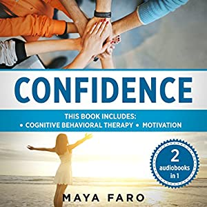 Confidence: 2 in 1 Bundle Audiobook