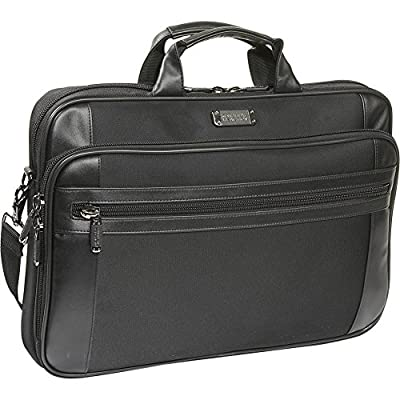 "Kenneth Cole Reaction Don't Sell Yourself Port - R-Tech 18"" Laptop Case"