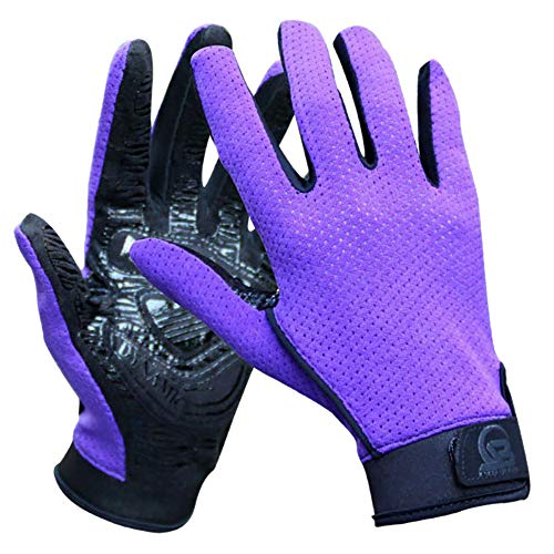 Christmas Hot Sale!!Kacowpper Professional Outdoor Anti-Skid Thick Gloves for Men and Women