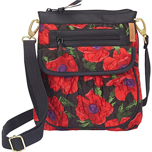 Chloe Crossbody Donna Poppy Sharp Red pw5q58