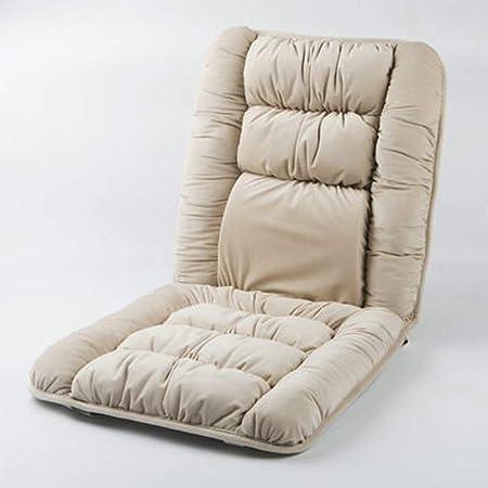 KOKIN Cojín sillas de balcón o Asientos Exteriores Respaldo bajo Cojines,jardín sillas cojín para sillas de Exterior, tumbonas, mecedoras o Asientos con Respaldo bajo Base 50x110cm,1: Amazon.es: Hogar
