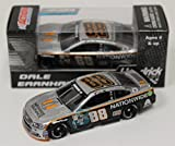 Dale Earnhardt Jr 2016 Nationwide Gray Ghost Darlington Special 1:64 Nascar Diecast