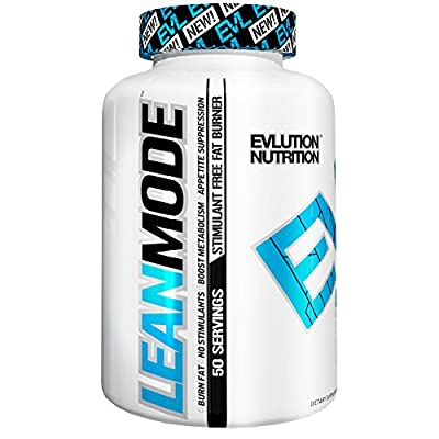 Lean Mode By EVLUTION NUTRITION