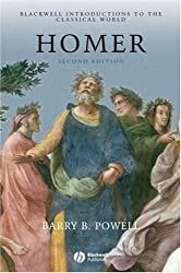 Homer (Blackwell Introductions to the Classical World)