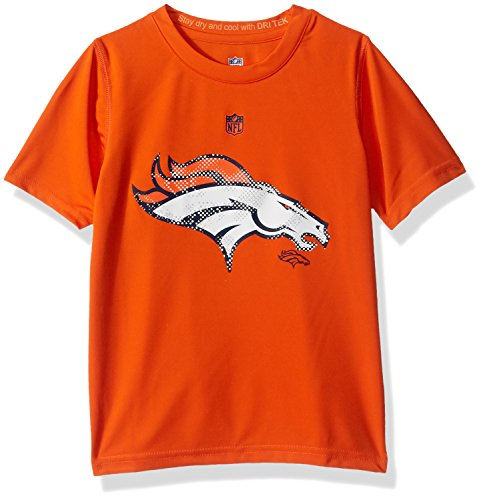 Outerstuff NFL Youth Boys Standard Issue Short Sleeve Tee
