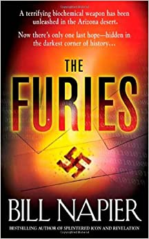 Book The Furies
