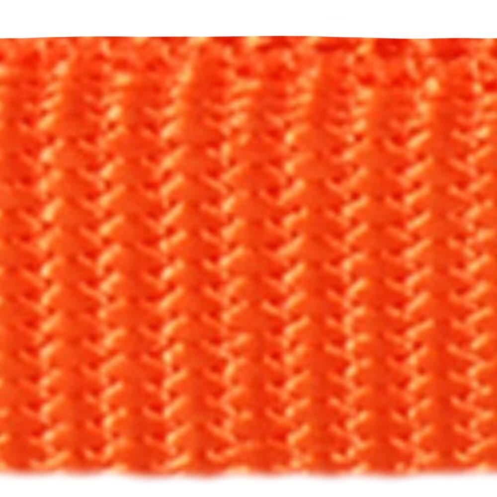 Red Dingo GmbH 9330725007703 Correa Perro XL Negro