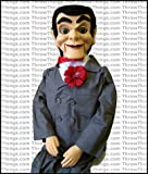 Slappy From Goosebumps Super Deluxe Upgrade Ventriloquist Dummy