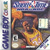 Video Games : NBA Showtime - Game Boy Color