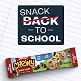 Quaker Chewy Granola Bars, Chocolate