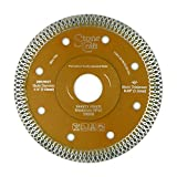 Stonecraft Diamond Cutting Blade 4 1/2 Inch | 115mm Ultra Thin Turbo Disk