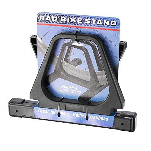 [해외]라드 사이클 제품 자전거 스탠드 자전거 공원 휴대용 바닥 랙 작은 자전거에 대 한/RAD Cycle Products Bike Stand Bicycle Park Portable Floor Rack for Smaller