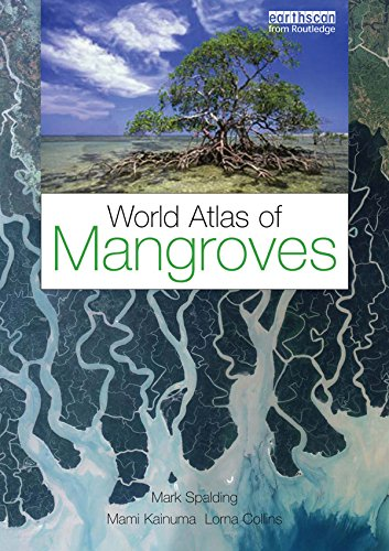 World Atlas of Mangroves Pdf